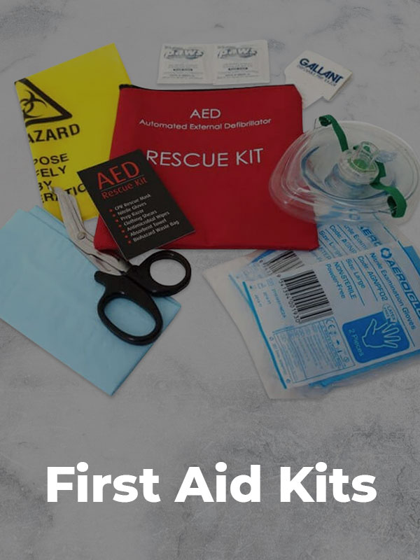 heartsaver products first aid