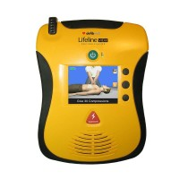 Defibtech Lifeline AED VIEW - Package