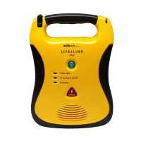 Defibtech Lifeline AED Semi Package - 5 Year