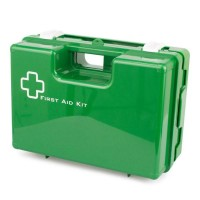 First Aid Kit – Medium Wall Mountable