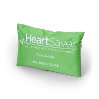 Heart Saver First Aid Kit - Small