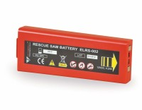 Rescue Sam replacement battery